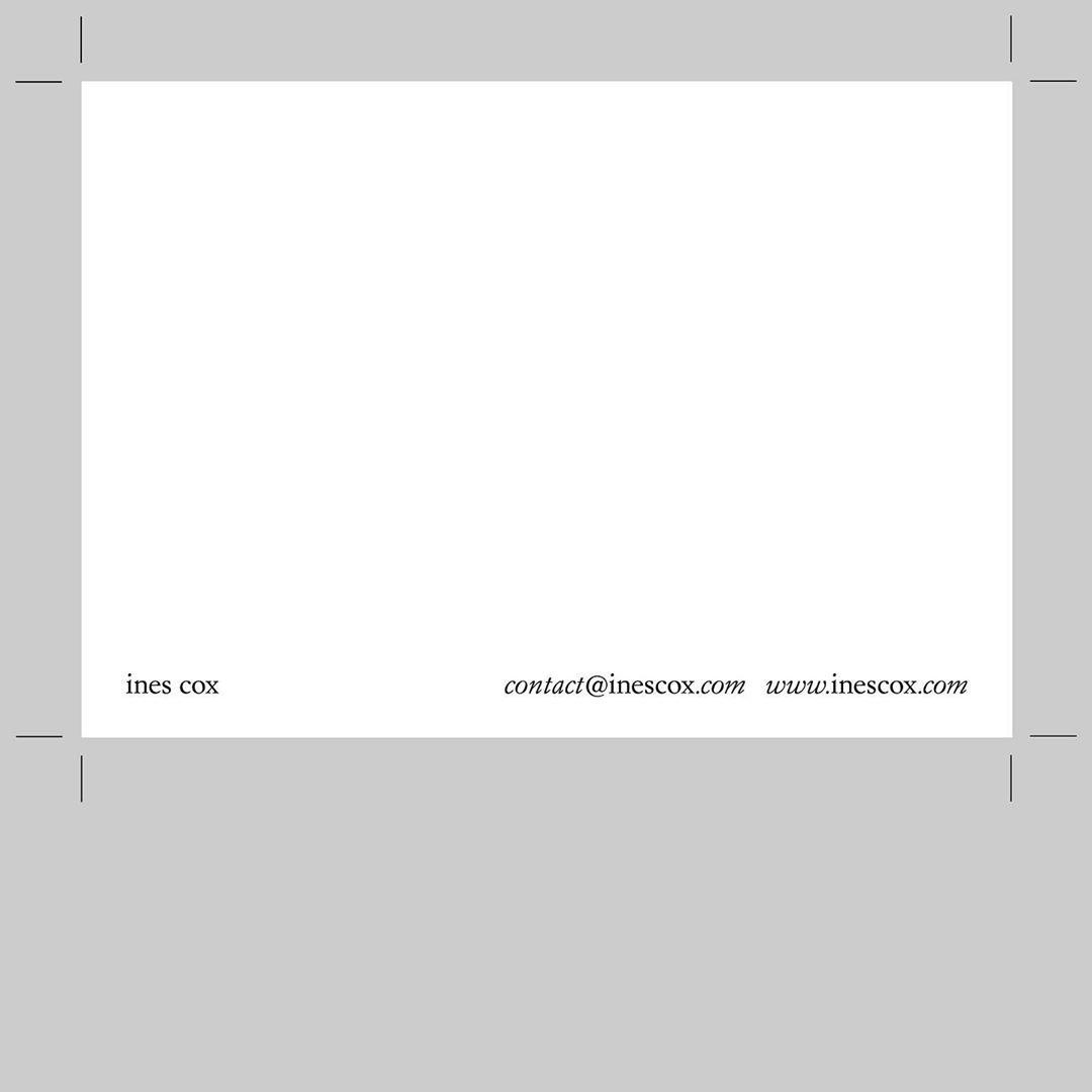 POST 15 — name card