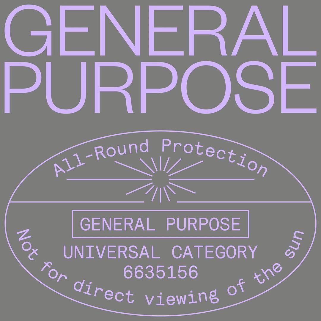 @general_purpose_antwerpstands for purposeful generalities.@ines_cox&@eli.a.s_