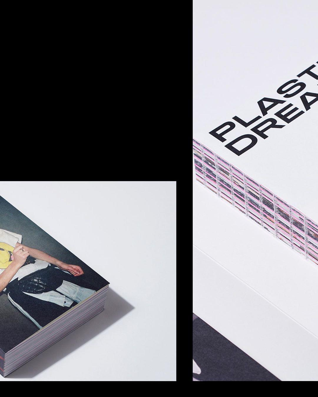 Plastic Dreams by Olivier Degorce w/ @degorceolivier @baptiste_mood @headbangerspublishing #2018