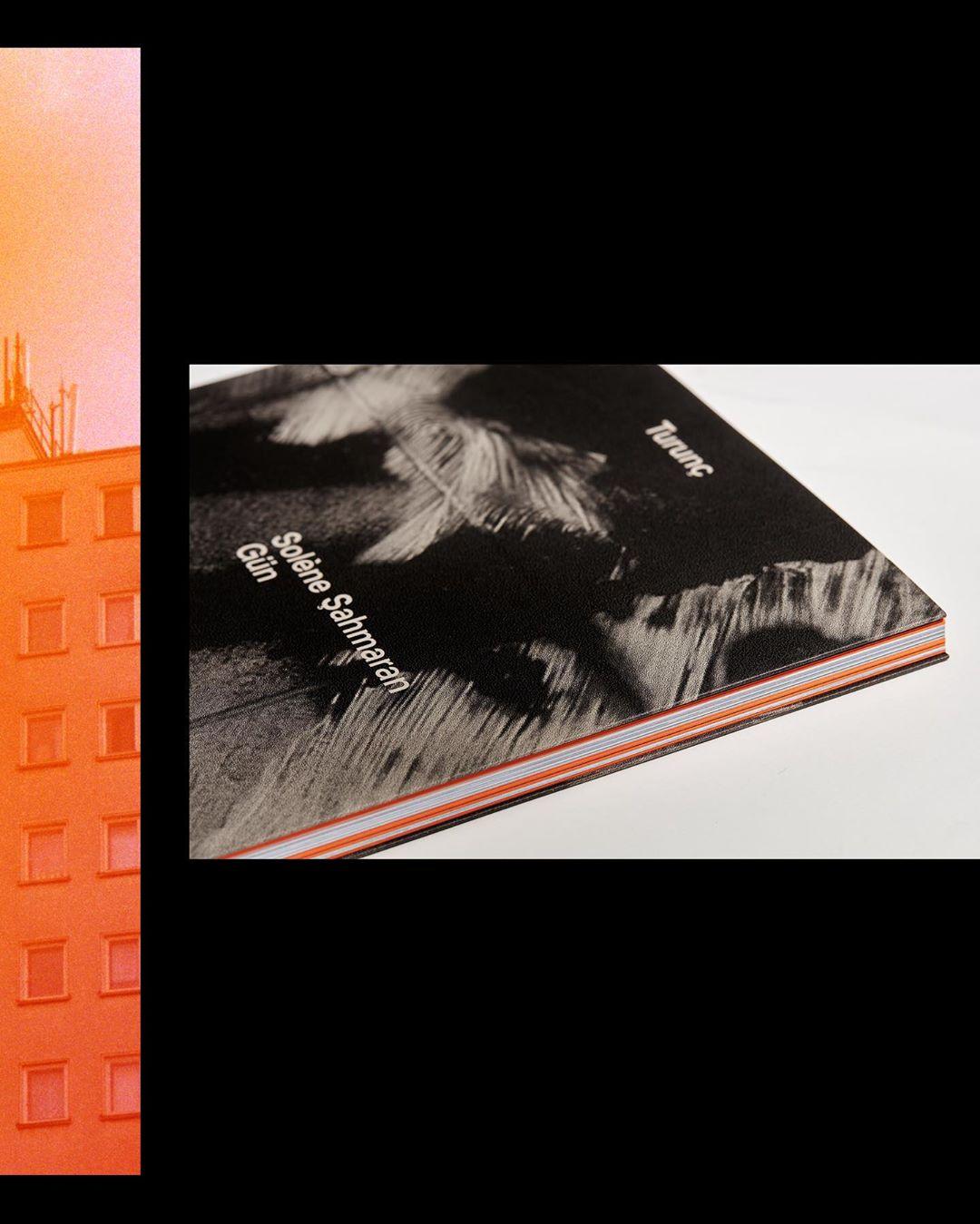 Turunç by Solène Gün w/ @gunsahma @thomasherve_studio @foam_amsterdam #2020