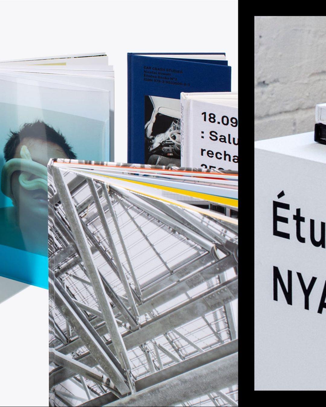 Études Books w/ @etudesbooks #2012 #2020