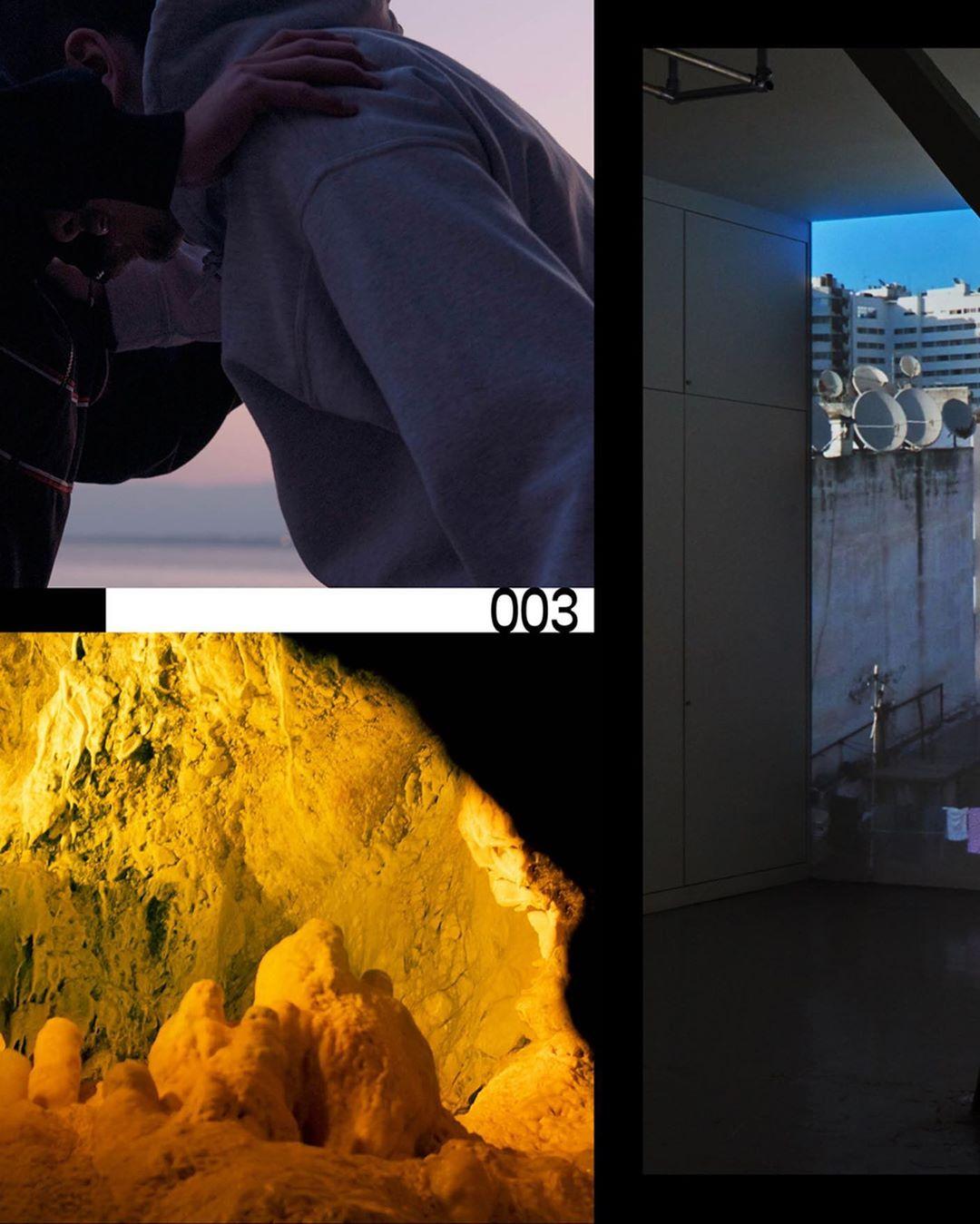 Écal workshop & exhibition w/ @ecal_ch @ecal_photography @parisphotofair #2019
