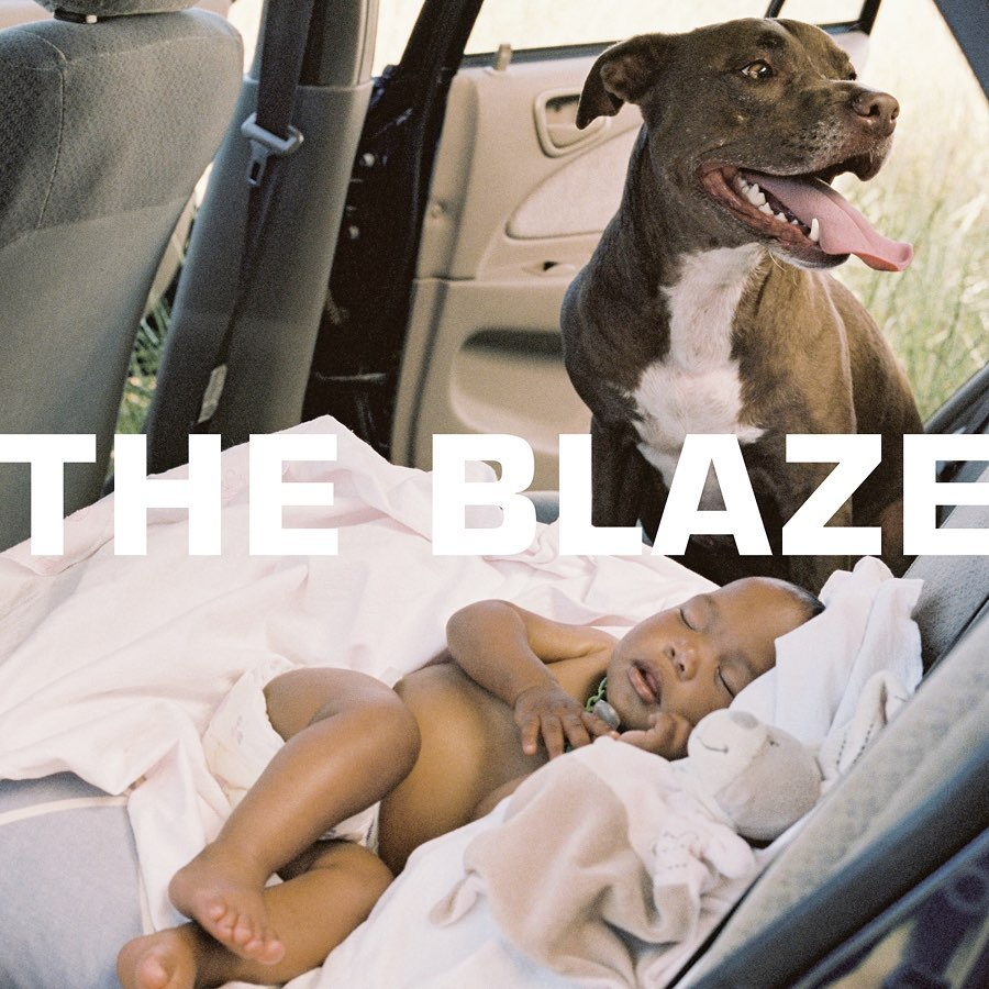 The Blaze - Heaven w/ @theblazeprod @animal63music #2018