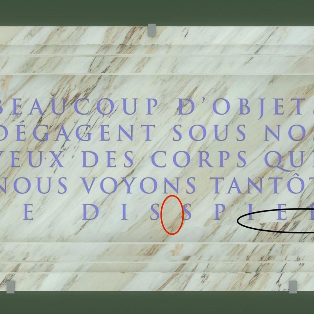 #olivierjonvaux #blender #3d #epigraph