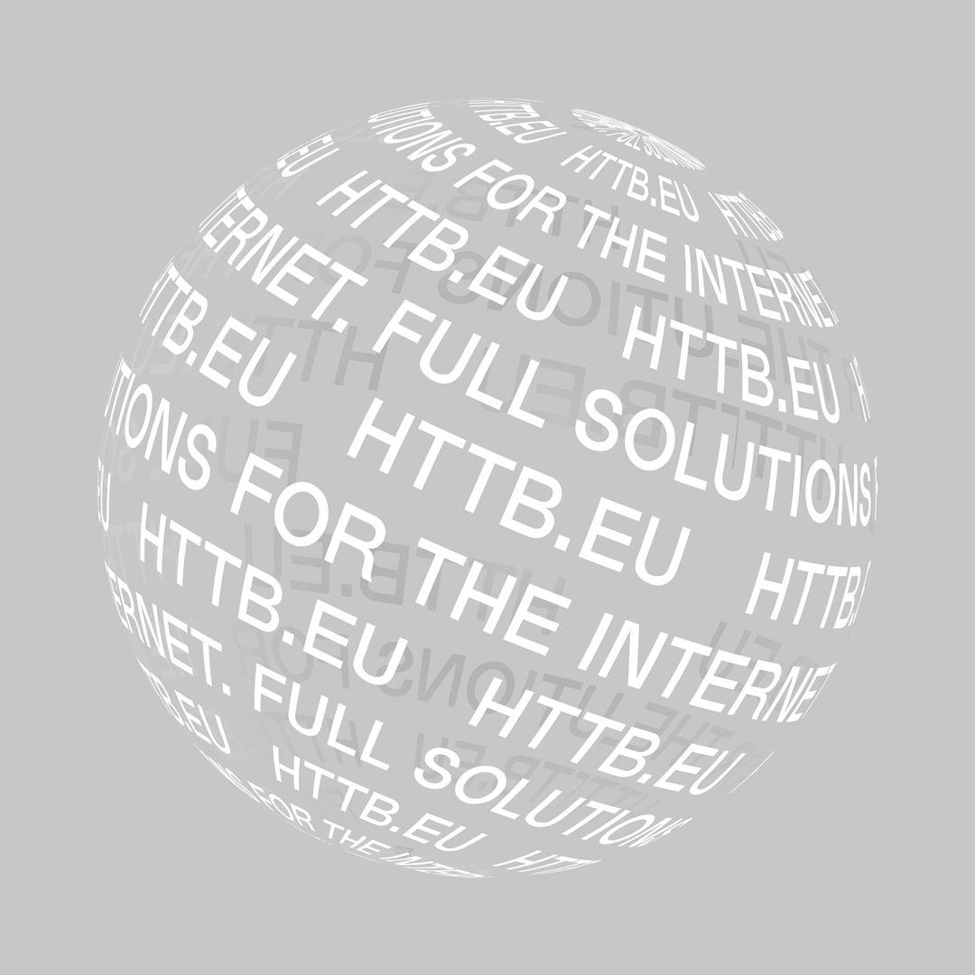 DESIGN + CODE = HTTB. Full range solutions for the internet. Digital processing between Thomas Hervé & Tristan Bagot since 2016. HTTB_World-Wide-Web.jpg