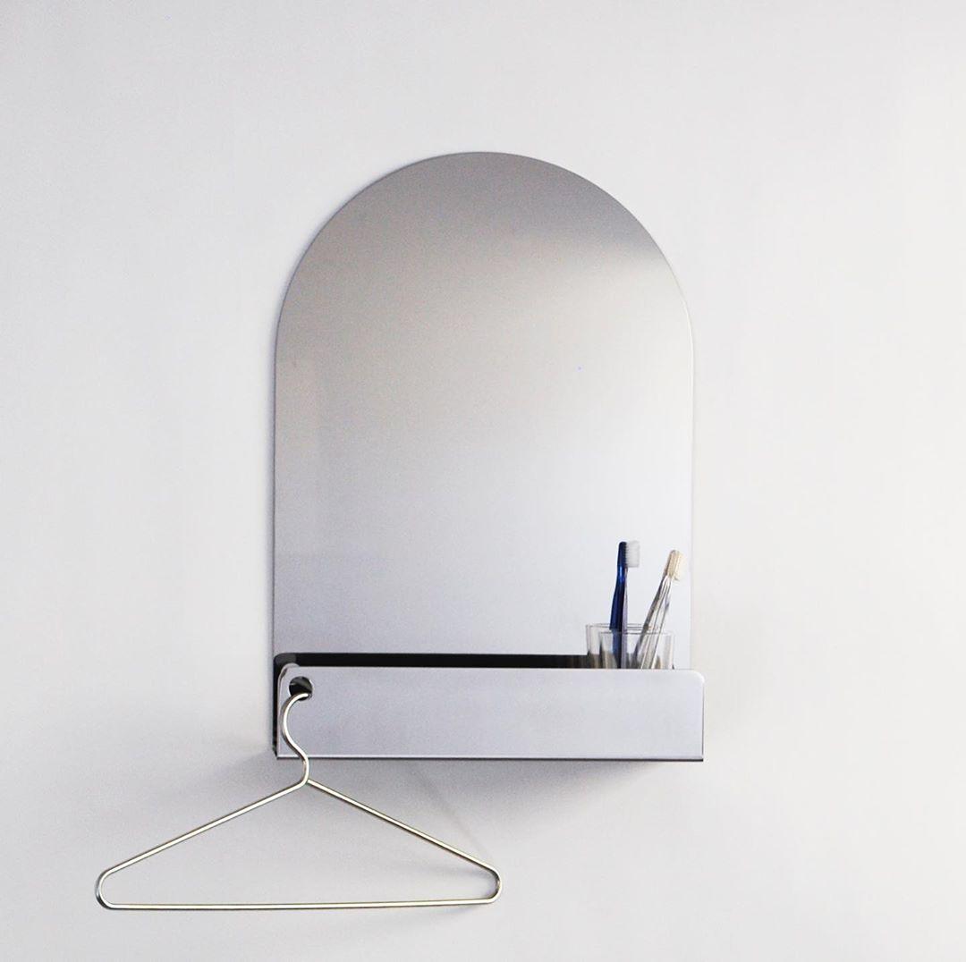 Arc Mirror (2014)